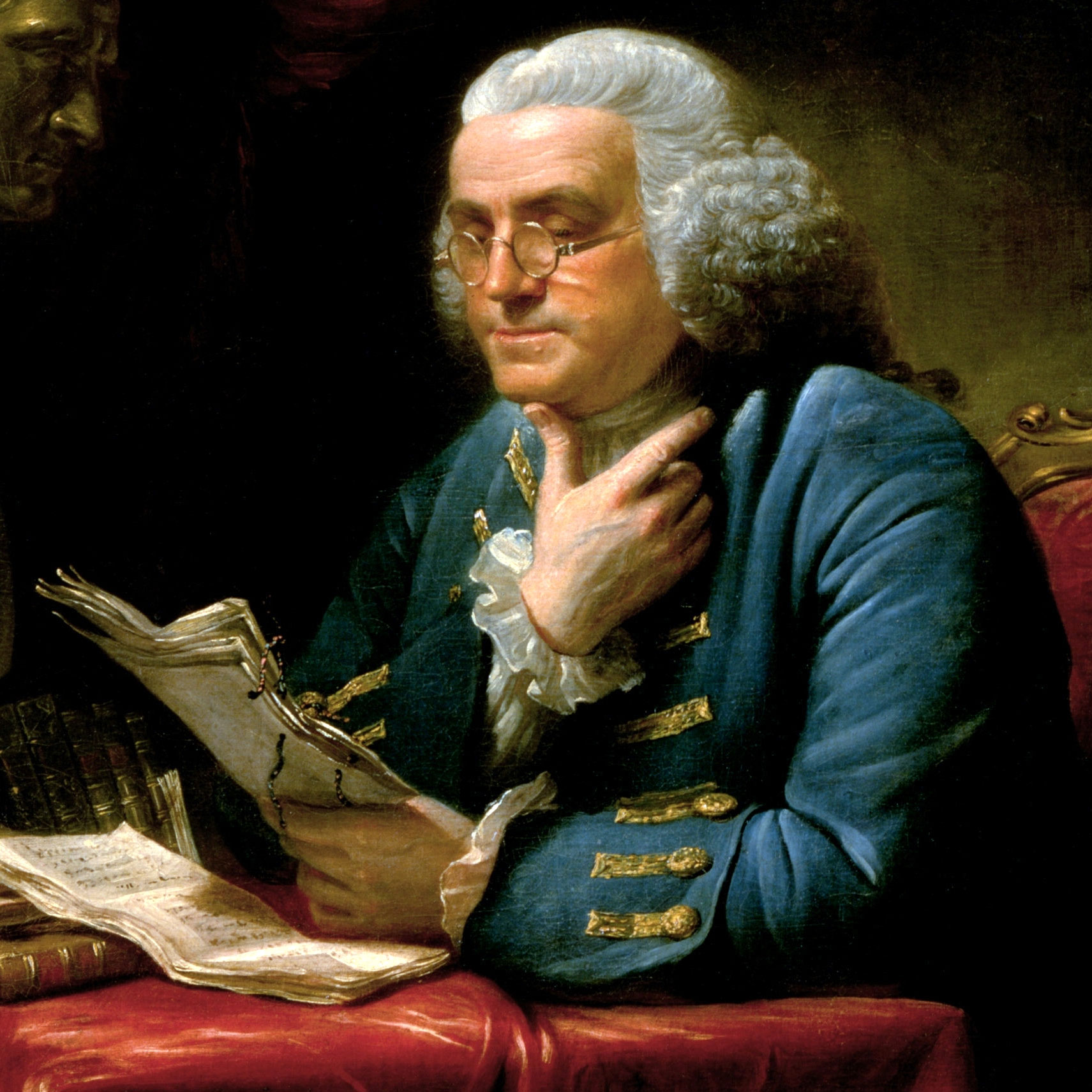 """If you fail to plan, you are planning to fail!"" BENJAMIN FRANKLIN"
