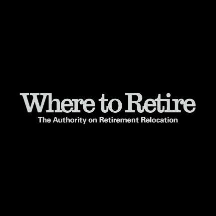 Retirement Income Center - Where to Retire