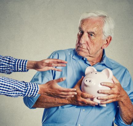 Protect Against Elder Fraud with Fixed Income Annuities
